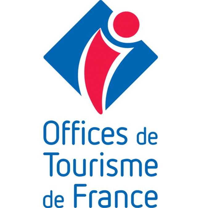 "Das Logo ""Office de Tourisme de France"""